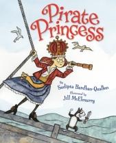 Sudipta's pirate princess pic