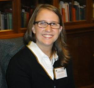 Amanda Broder 10-16-2013