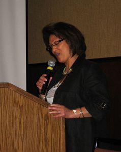 Janet Costa Bates