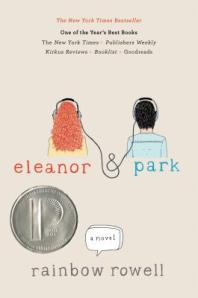 W Eleanor & Park cover