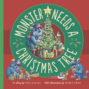 MonsterNeedsAChristmasTree