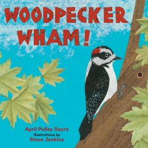 WoodpeckerWham