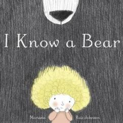 I Know a Bear cover