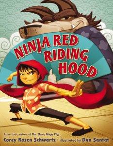 Ninja-Red-Riding-Hood