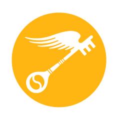 Scholastic gold key 2