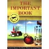 TheImportantBook
