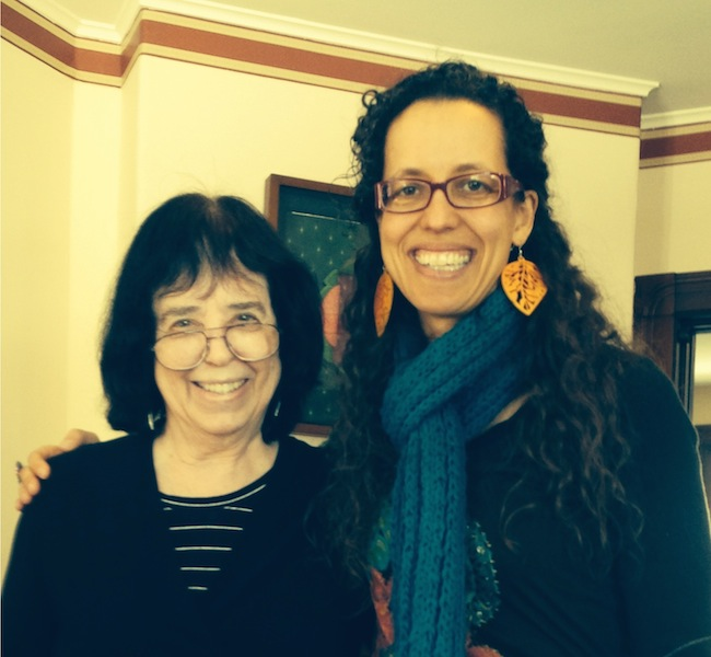 Interview with Talented Author and Teacher, Jane Yolen (1/5)