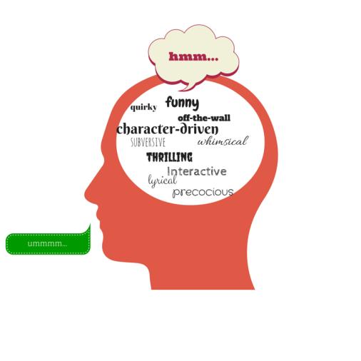 character-driven