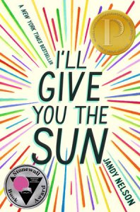 I'll Give You the Sun 2