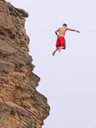 jumpingoffacliff