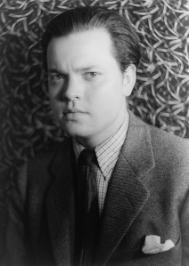 Orson Welles, American actor and director, 1915-1985