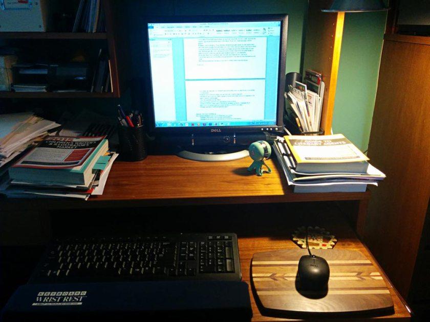 W-Desktop