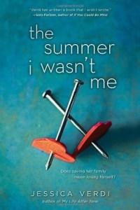 The-Summer-I-Wasnt-Me-Jessica-Verdi