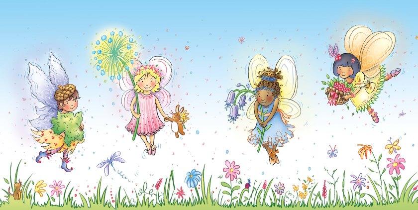 Fairies 30-31