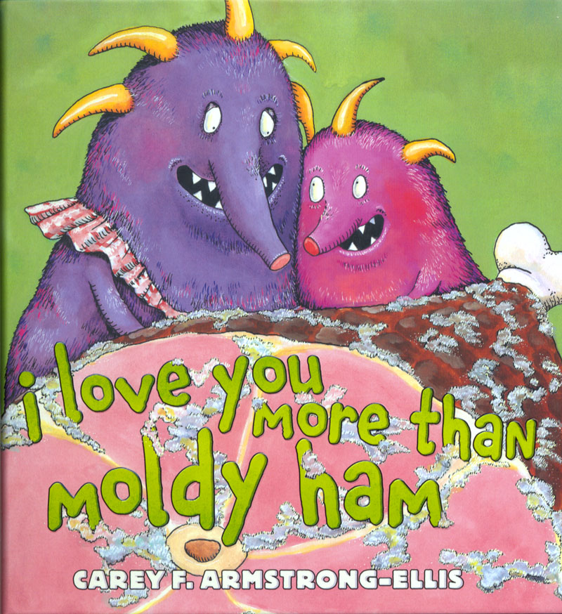 Moldy Ham