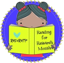 READINGforRESEARCH - Logo