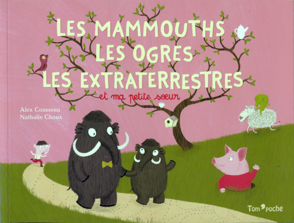 Les Mammouths