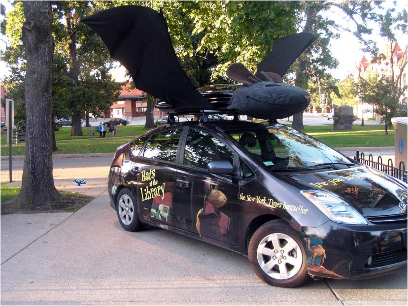 Bat Prius
