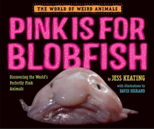 PinkIsForBlobfish_Cover