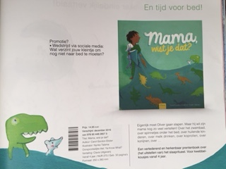 Mama, wist je dat? in catalog
