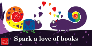 spark a love of books