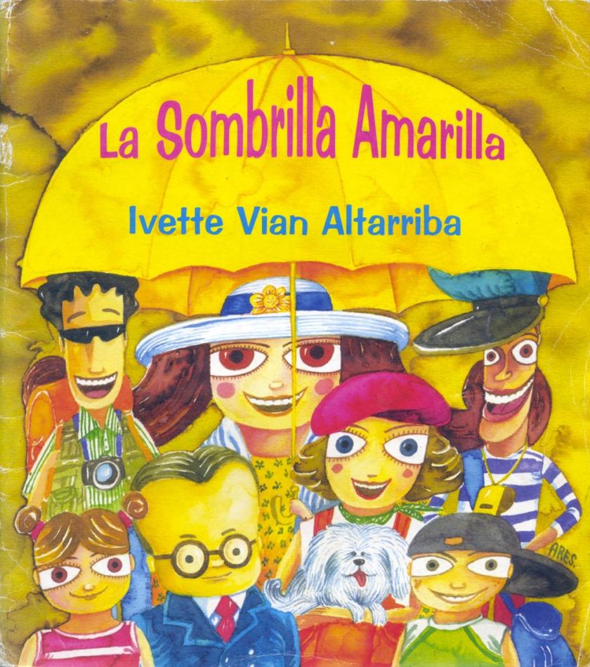 w-yellow-parasol