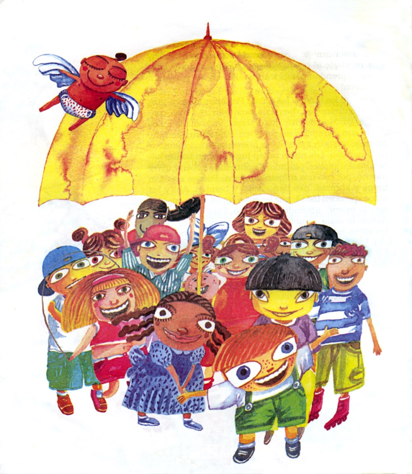 wyellow-parasol4