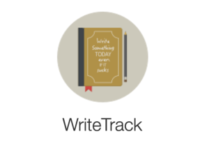 need a word count tracker writers rumpus