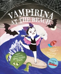 Vampirina at the Beach High Res