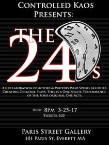 24s poster