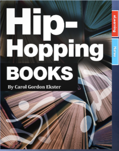 cover-Hip-hopping books