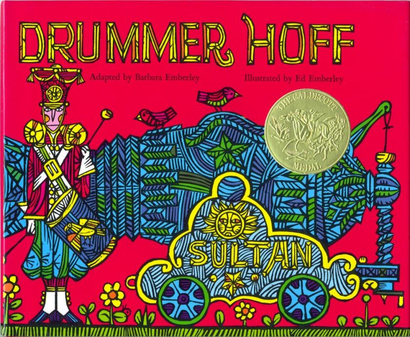 W Drummer Hoff