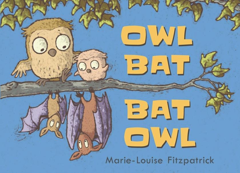 W owl-owl