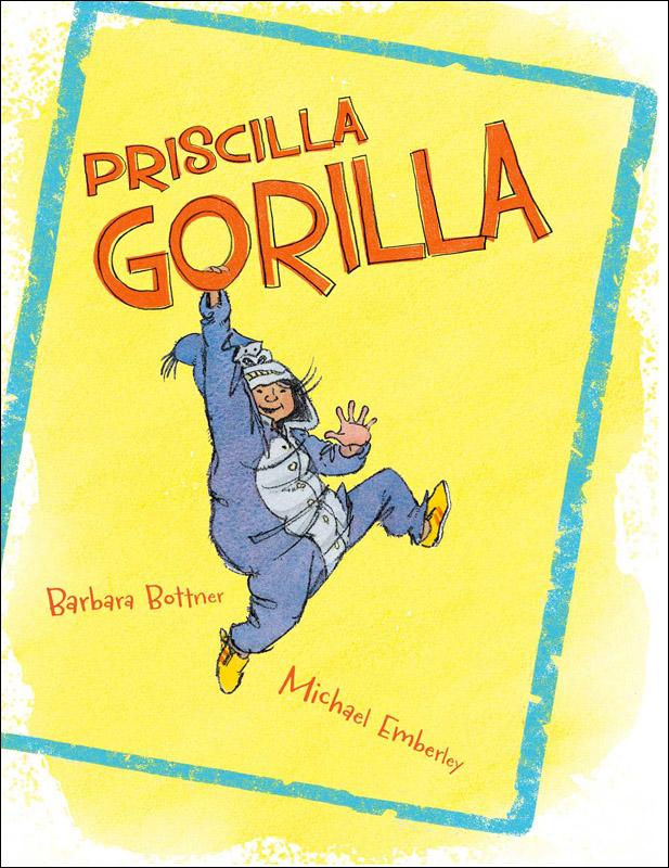W priscilla-gorilla-