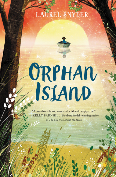 orphan island cover