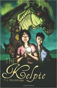 Cover of The Kelpie by T.J. Wooldridge