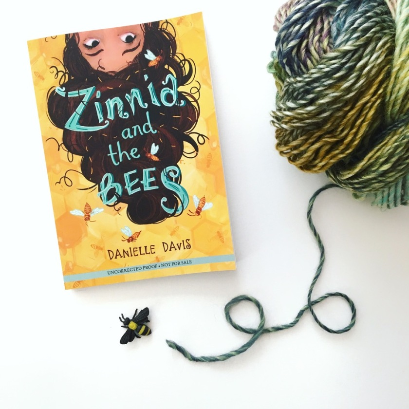 zinnia-and-the-bees-ARC-giveaway