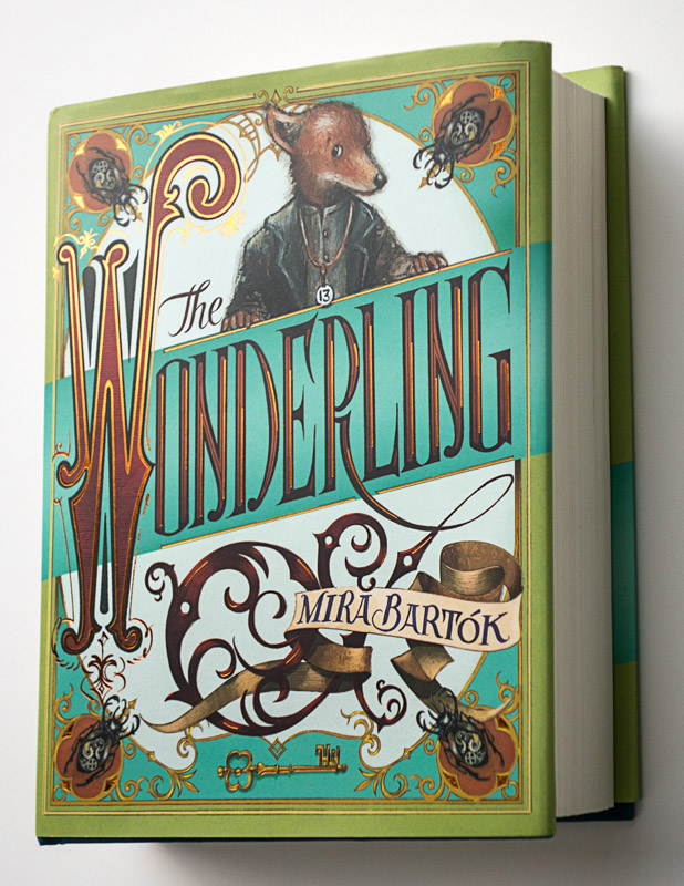 WTheWonderling
