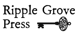ripple grove press Logo RGP-2