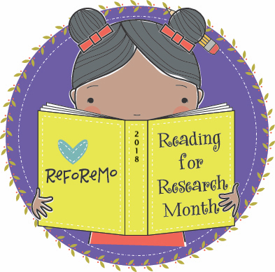 READINGforRESEARCH2018Logo