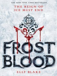Frost Blood cover image