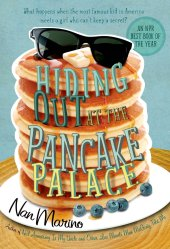Hiding at the Pancake Palace book
