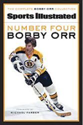 Number 4 Bobby Orr