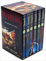 Warriors Series