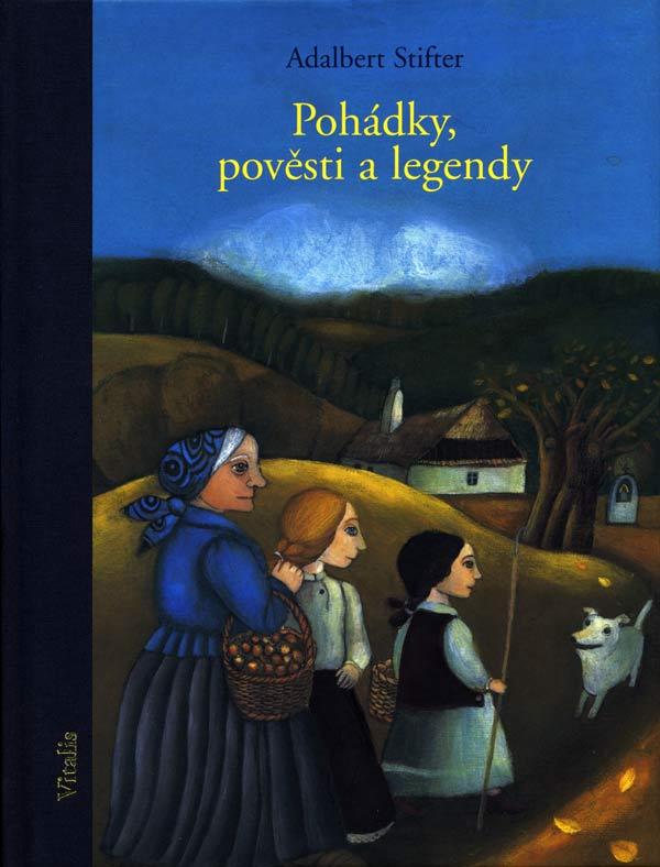 Czechoslovakian-story