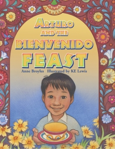 Arturo And The Bienvenido Feast cover (1) copy (1)