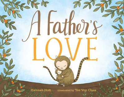 cover A Father's Love