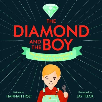 DiamondMan Final cover
