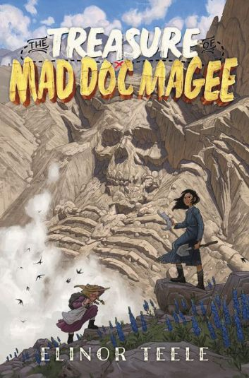 mad doc magee