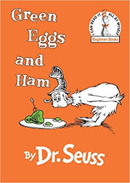 Green Eggs and Ham image